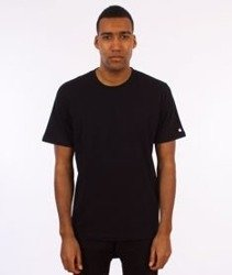 Carhartt WIP-Base T-Shirt Black/White