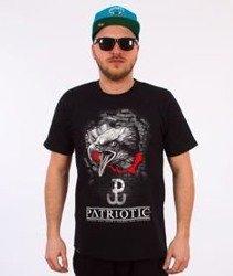 Patriotic-PW Orzeł T-shirt Czarny