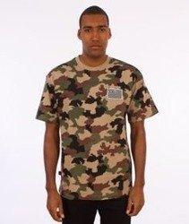 SmokeStory-Flag Moro Premium T-Shirt Camo
