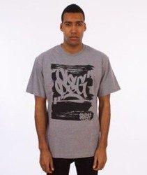 SmokeStory-Paint Tag T-Shirt Grafitowy
