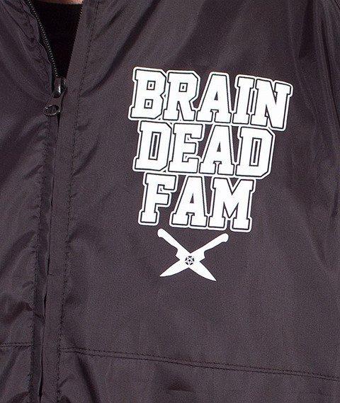 Brain Dead Familia-King Kurtka Czarna