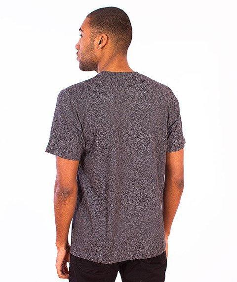 Carhartt-Pocket T-Shirt  Black Noise Heather