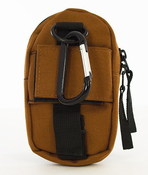 Carhartt WIP-Slim Bag Saszetka Hamilton Brown