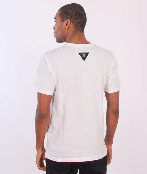 Cayler & Sons-Bigasso T-shirt White