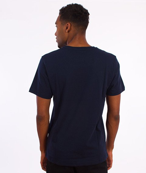 Cayler & Sons-Positive Vibes T-shirt Navy