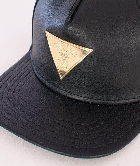 Cayler & Sons-Solid Cap Black/Gold