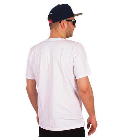 Chada-Ferment T-Shirt Biały