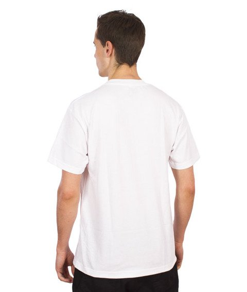 DGK-Nice View T-Shirt Biały