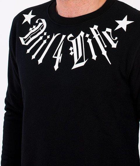 DIIL-Gothic Bluza Czarna
