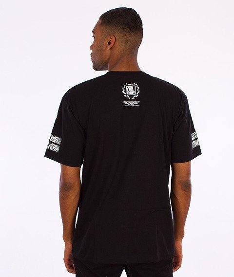 DIIL-Safari T-Shirt Czarny