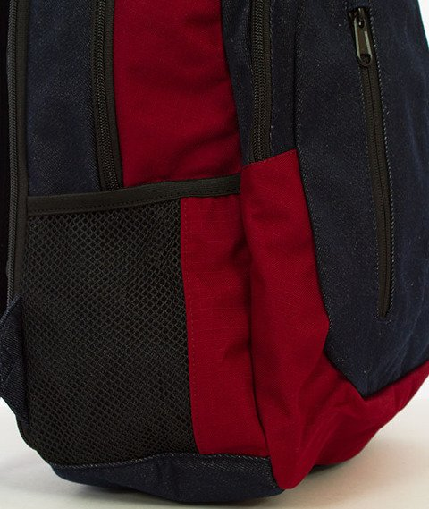 Dakine-Foundation 26L Backpack Denim
