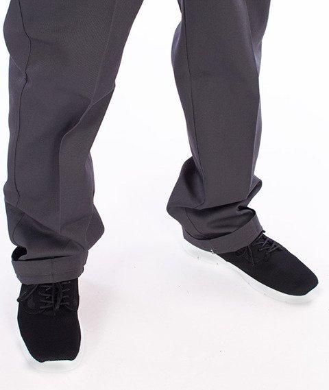 Dickies-874 Pants Charcoal