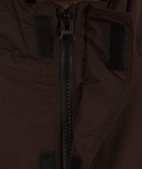 Dickies-Cornwell Jacket Kurtka Chocolate Brown