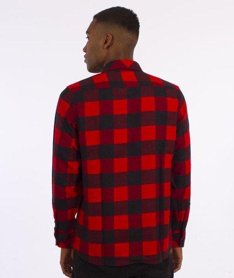 Dickies-Sacramento Shirt Koszula Red