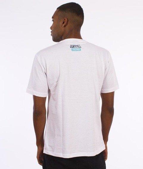 El Polako-Always Look T-Shirt Biały