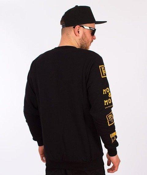 El Polako-Plany Bluza Czarna