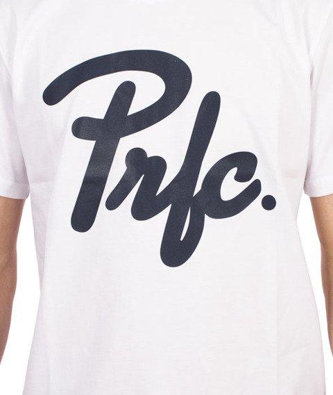 Elade-PRFC T-Shirt Biały