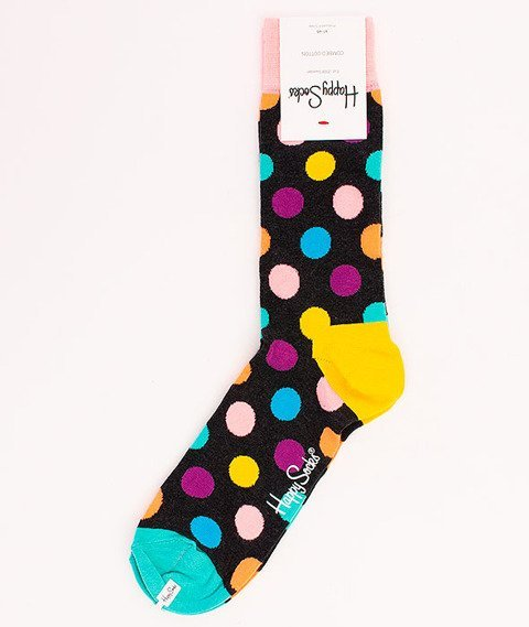 Happy Socks-Big Dot [BDO01-9003]