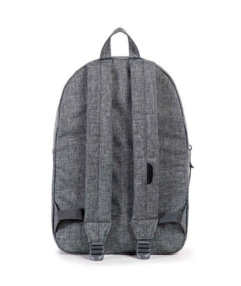 Herschel-Settlement Backpack Raven [10005-00919]
