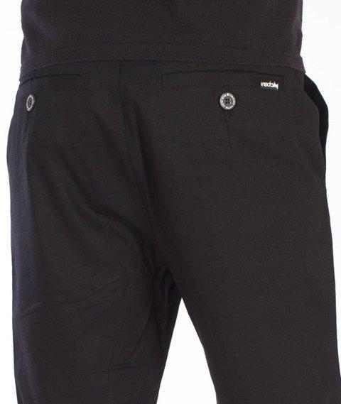 Iriedaily-Bar 247 Chino Shorts Black