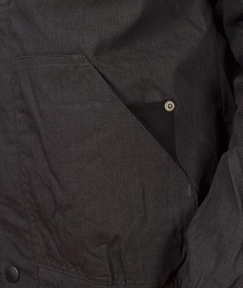 Iriedaily-Segelprofi Jascket Black