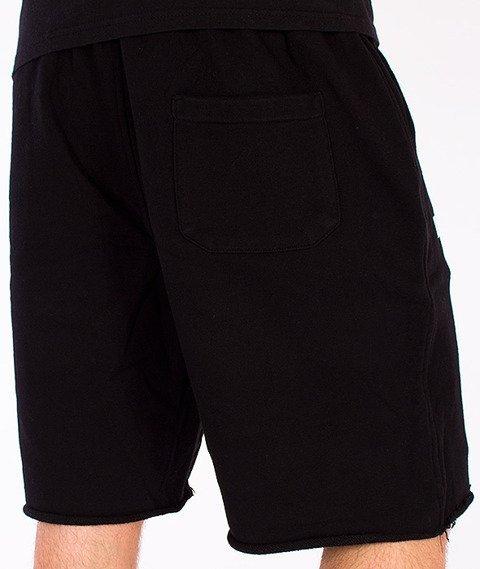 K1X-Pacific Spodnie Krótkie Czarne