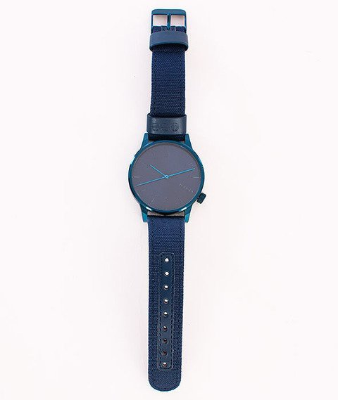 Komono-Winston Heritage Monotone Blue
