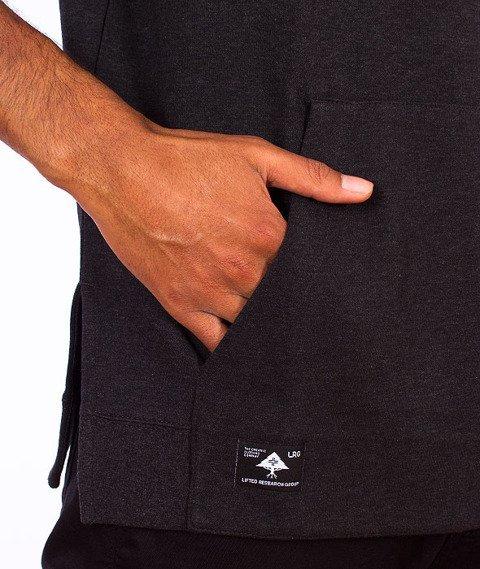 LRG- Dumont Bluza z Kapturem Czarna