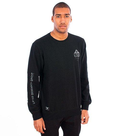 LRG-One Icon Crewneck Black