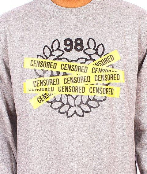 Mass-Censored Bluza Szara