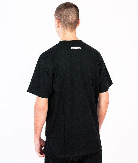 Mass-Classics T-shirt Czarny