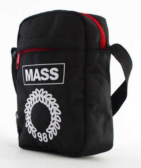 Mass-Conversion Small Bag Listonoszka Czarna