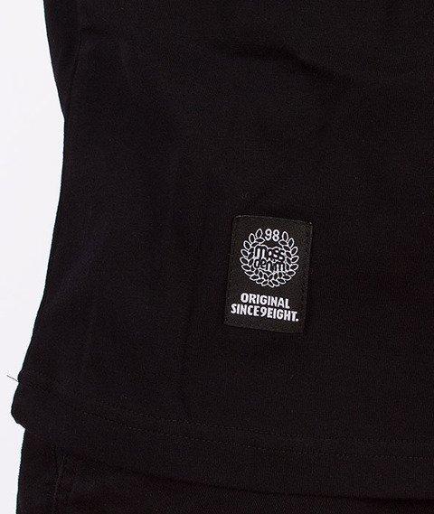 Mass-Pocket Base T-shirt Grafit/Czarny