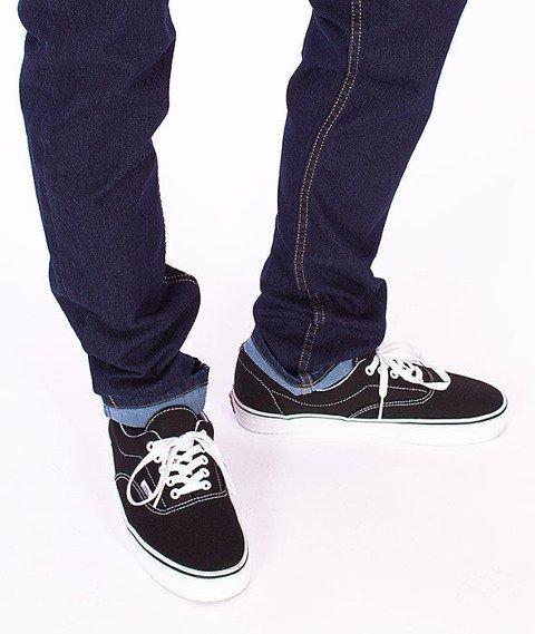 Nervous-Classic Jeans Dark Blue