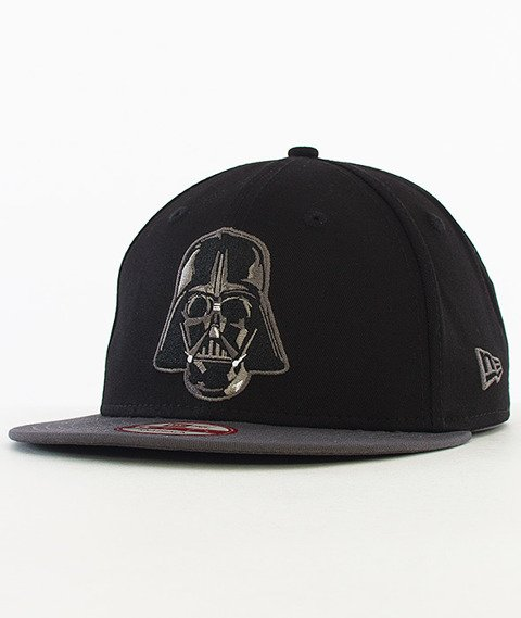 New Era-Star Wars Darth Vader Snapback Czarny