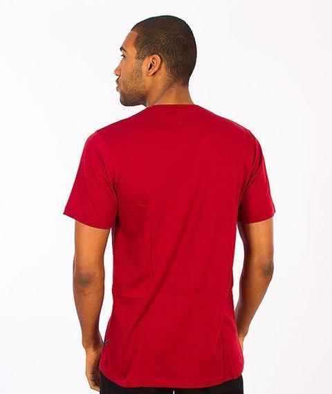 Phenotype-Alterlogo T-Shirt Burgundy
