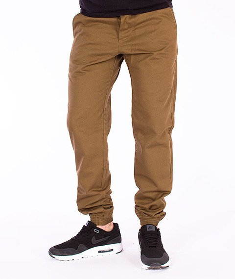 Phenotype-Sneaker Pants Olive SS16