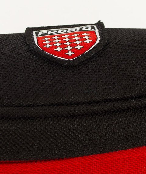 Prosto-Colorized Streetbag Czarna