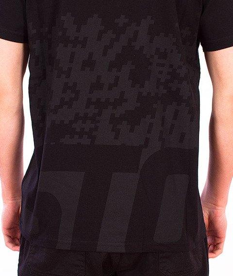 Prosto-Dust T-Shirt Black