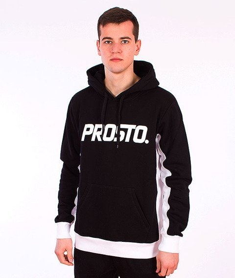 Prosto-Frame Kaptur Black