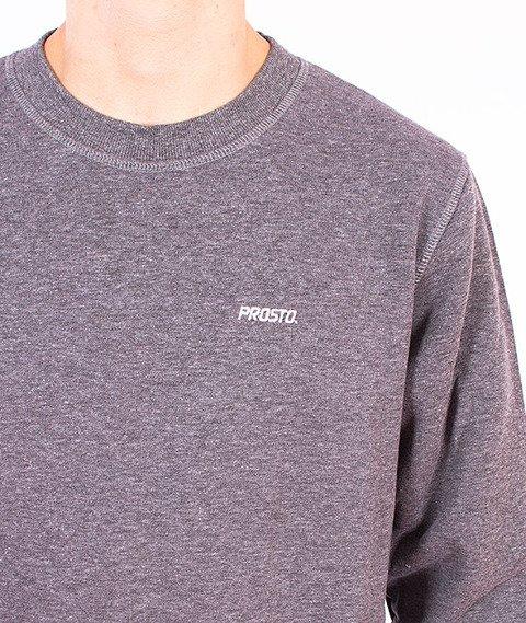 Prosto-Minimall Bluza Medium Heather Gray