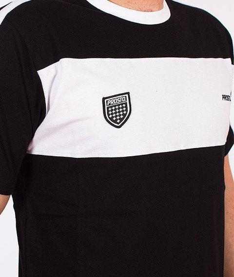 Prosto-Playoff T-shirt Black