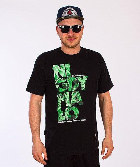 RPK-Nigdy Mało T-Shirt Czarny