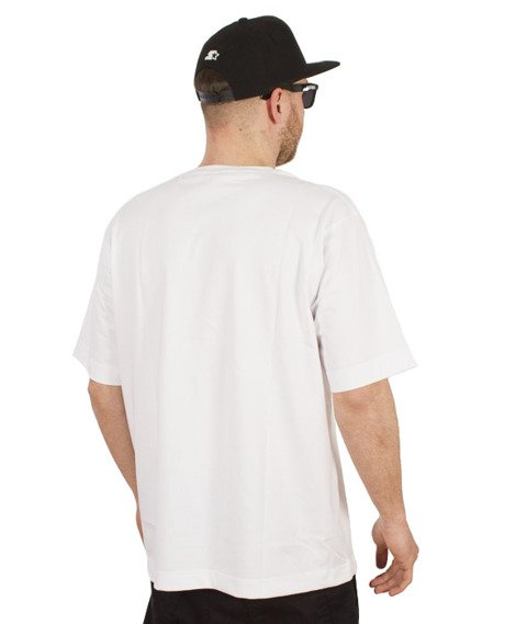 Stoprocent-Tag16 T-Shirt White
