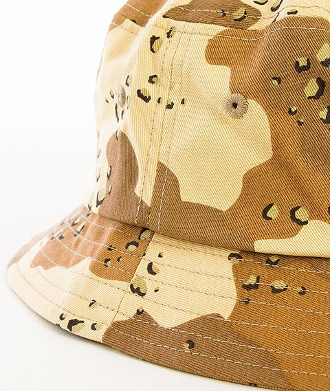 Stussy-Ss Link Sp16 Bucket Hat Camo