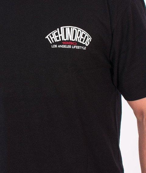 The Hundreds-Chapter T-Shirt Black