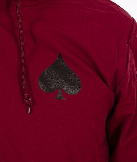 Thrasher-New Oatch Kurtka Cardinal