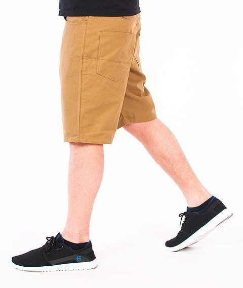 Turbokolor-Classic Shorts Olive/Dune Camo SS16