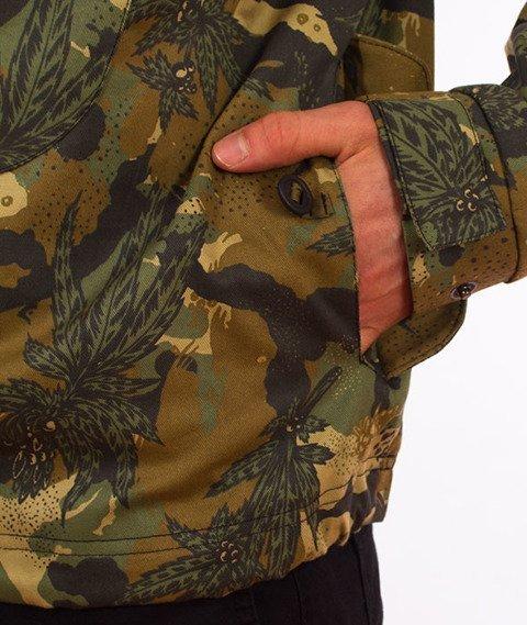 Turbokolor-Freitag Jacket Weedland