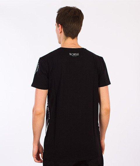 Two Angle-Ytreeb T-Shirt Black